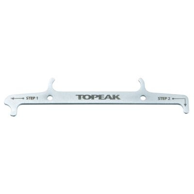 TOPEAK Chain Hook & Wear Indicator click to zoom image
