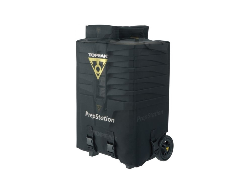 TOPEAK PrepStation Case Cover click to zoom image