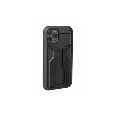 TOPEAK iPhone 11 Pro Ridecase Case and mount