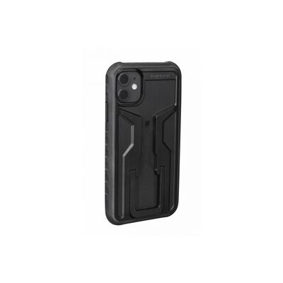 TOPEAK iPhone 11 Ridecase Case and mount