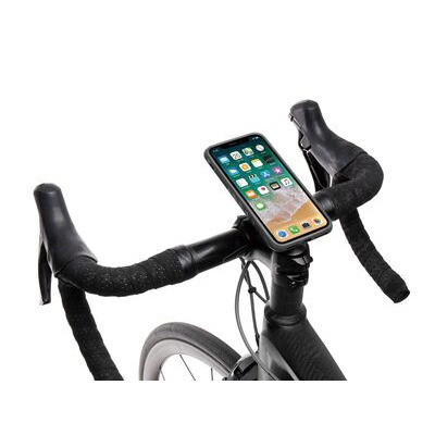 TOPEAK iPhone X Ridecase Case and mount