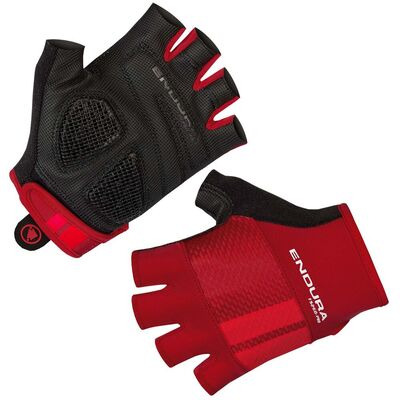 ENDURA FS260-Pro Aerogel Mitts XS Rust Red  click to zoom image