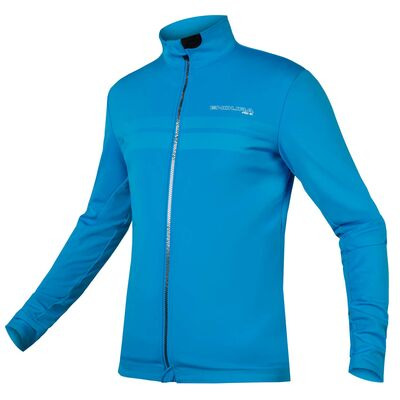ENDURA Pro SL Thermal Windproof II Jacket S Blue  click to zoom image