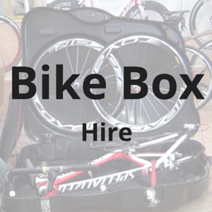 Bike Box Hire