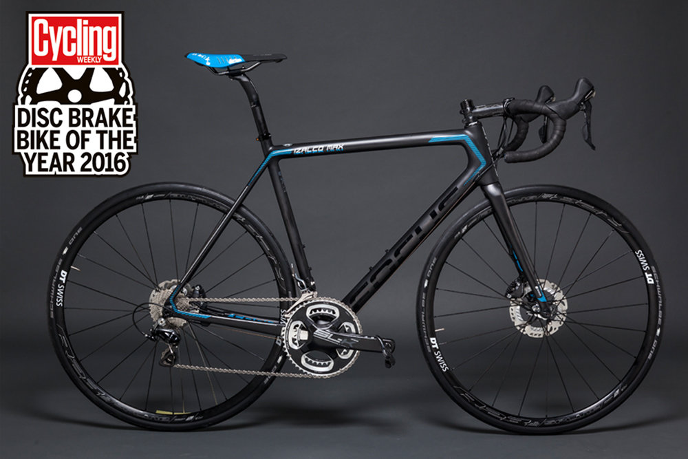 2017 Focus Izalco Max Disc At Cyclesense Cyclesense
