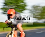 Cyclesense Time Trial League Results - Round Three 17/05/2018
