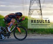 Cyclesense Time Trial League - 2018 Final Standings