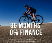 36 months 0% finance now available