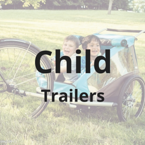 Child Transportation Trailers