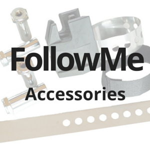 FollowMe Tandem accessories