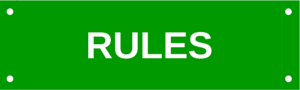 Time trial league rules