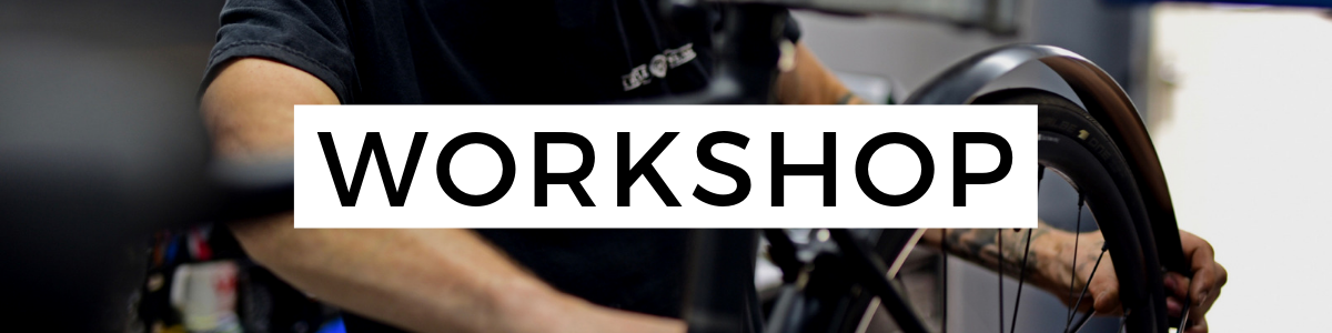 Cyclesense Workshop, Cytech technical, Service centre Shimano